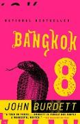 Cover-Bild zu Bangkok 8 von Burdett, John