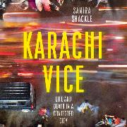 Cover-Bild zu Karachi Vice (Audio Download)