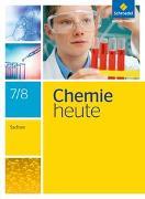 Cover-Bild zu Chemie heute 7 / 8. Schülerband Sachsen