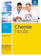 Cover-Bild zu Chemie heute. Schülerband. Sekundarstufe 1. Rheinland-Pfalz