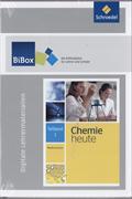 Cover-Bild zu BiBox. Chemie heute. Ausgabe 2013. Digitale Lehrermaterialien Teilband 1. NI. EL