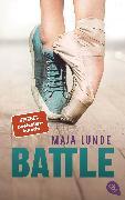 Cover-Bild zu Battle von Lunde, Maja