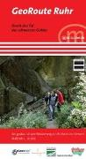 Cover-Bild zu GeoRoute Ruhr von Mügge-Bartolovic, Vera