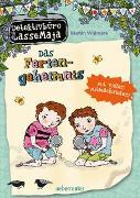 Cover-Bild zu Detektivbüro LasseMaja - Das Feriengeheimnis von Widmark, Martin