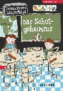 Cover-Bild zu Detektivbüro LasseMaja - Das Schulgeheimnis (eBook) von Widmark, Martin