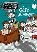Cover-Bild zu Detektivbüro LasseMaja - Das Cafégeheimnis von Widmark, Martin