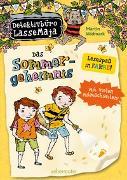 Cover-Bild zu Detektivbüro LasseMaja - Das Sommergeheimnis von Widmark, Martin