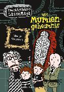 Cover-Bild zu Detektivbüro LasseMaja - Das Mumiengeheimnis (Bd. 2) (eBook) von Widmark, Martin