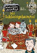 Cover-Bild zu Detektivbüro LasseMaja - Das Schlossgeheimnis (Bd.27) (eBook) von Widmark, Martin