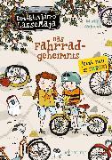 Cover-Bild zu Detektivbüro LasseMaja - Das Fahrradgeheimnis (Bd. 22) (eBook) von Widmark, Martin