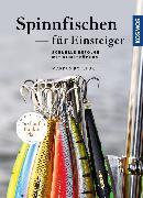 Cover-Bild zu Spinnfischen für Einsteiger (eBook) von Bötefür, Markus