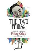 Cover-Bild zu The Two Fridas von Kahlo, Frida