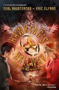 Cover-Bild zu Shusterman, Neal: Hawking's Hallway (eBook)