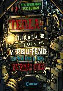 Cover-Bild zu Elfman, Eric: Teslas unvorstellbar geniales und verblüffend katastrophales Vermächtnis (eBook)