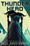 Cover-Bild zu Shusterman, Neal: Thunderhead (eBook)