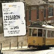 Cover-Bild zu Spaziergang durch Lissabon von Lübbe, Sascha