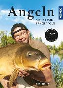 Cover-Bild zu Angeln (eBook) von Boden, Ben