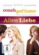 Cover-Bild zu Couchgeflüster - Die erste therapeutische Liebeskomödie von Younger, Ben