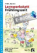 Cover-Bild zu Lernwerkstatt: Frühlingszeit (eBook) von Jebautzke, Kirstin