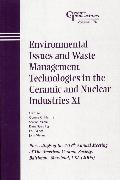 Cover-Bild zu Environmental Issues and Waste Management Technologies in the Ceramic and Nuclear Industries XI (eBook) von Spearing, Dane R. (Hrsg.)