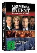 Cover-Bild zu Criminal Intent Verbrechen im Visier Season 2.1 von Courtney Vance (Schausp.)