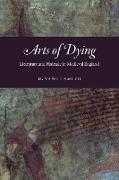 Cover-Bild zu Arts of Dying (eBook) von D. Vance Smith, Smith
