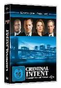 Cover-Bild zu Criminal Intent Verbrechen im Visier Season 1.2 von Courtney Vance (Schausp.)