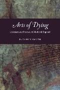 Cover-Bild zu Arts of Dying von Smith, D Vance