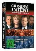 Cover-Bild zu Criminal Intent Verbrechen im Visier Season 2.2 von Courtney Vance (Schausp.)