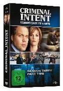 Cover-Bild zu Criminal Intent Verbrechen im Visier Season 3.2 von Courtney Vance (Schausp.)