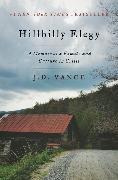 Cover-Bild zu Hillbilly Elegy von Vance, J. D.