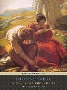 Cover-Bild zu Tess of the D'Urbervilles von Hardy, Thomas