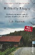 Cover-Bild zu Hillbilly-Elegie (eBook) von Vance, J. D.