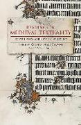 Cover-Bild zu Readings in Medieval Textuality: Essays in Honour of A.C. Spearing von Cervone, Cristina Maria (Hrsg.)
