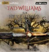Cover-Bild zu Die Hexenholzkrone (Teil 2) von Williams, Tad