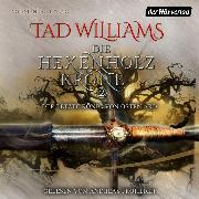 Cover-Bild zu Die Hexenholzkrone (Teil 2) (Audio Download) von Williams, Tad