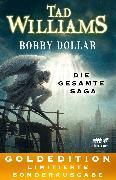 Cover-Bild zu Bobby Dollar (eBook) von Williams, Tad