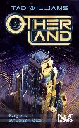 Cover-Bild zu Otherland Teil 3. Berg aus schwarzem Glas (eBook) von Williams, Tad