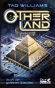 Cover-Bild zu Otherland Teil 1. Stadt der goldenen Schatten (eBook) von Williams, Tad