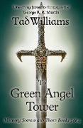 Cover-Bild zu To Green Angel Tower (eBook) von Williams, Tad