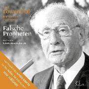 Cover-Bild zu Löwenthal, Leo: Falsche Propheten