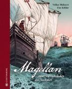 Cover-Bild zu Mehnert, Volker: Magellan