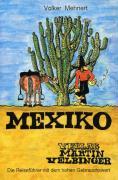 Cover-Bild zu Mehnert, Volker: Mexiko