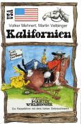 Cover-Bild zu Mehnert, Volker: USA / Kalifornien