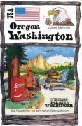 Cover-Bild zu Mehnert, Volker: USA Oregon / Washington