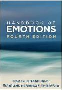 Cover-Bild zu Barrett, Lisa Feldman (Hrsg.): Handbook of Emotions