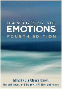 Cover-Bild zu Barrett, Lisa Feldman (Hrsg.): Handbook of Emotions, Fourth Edition (eBook)