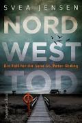 Cover-Bild zu Nordwesttod (eBook) von Jensen, Svea