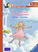 Cover-Bild zu Die Prinzessin aus den Wolken von Tritsch, Iris