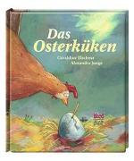Cover-Bild zu Das Osterküken von Elschner, Géraldine
